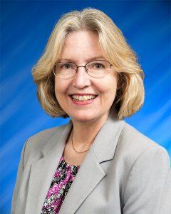 Portrait of Dr. Ann B. Shortelle
