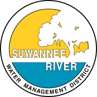 Suwannee River Water Management District logo