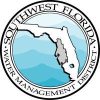 Southwest Florida Water Management District logo