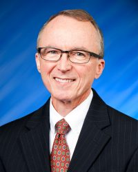 Headshot of Bill Abrams
