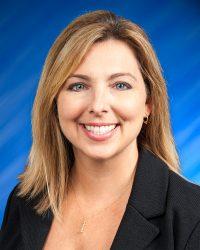 Headshot of LIsa Kelley