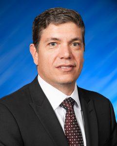 Headshot of John Miklos