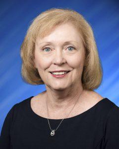 Headshot of Janet Price