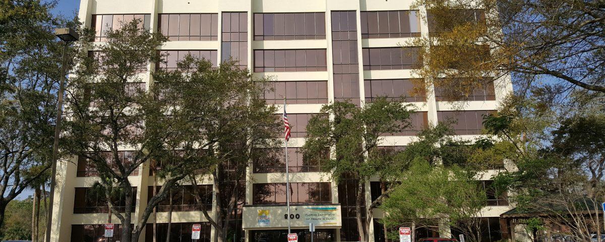 Water Star certified building in Jacksonville