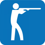 Hunting icon