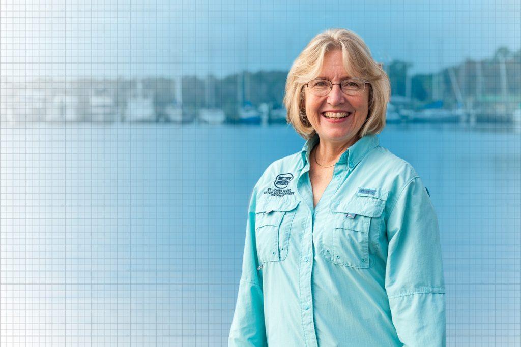 Portrait of Dr. Ann Shortelle