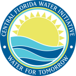 Central Florida Water Initiative logo