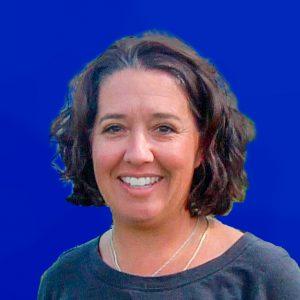 Headshot of Lauren Hall