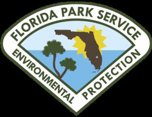 Florida Park Service Logo
