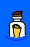 Illustrated Bottle