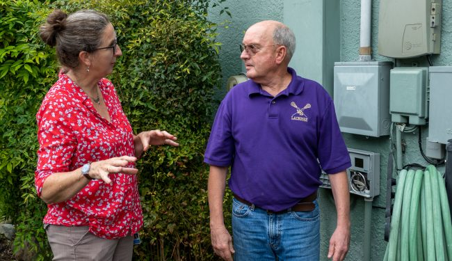 Art Gallo speaks with Deirdre Irwin about his weather-based controllers