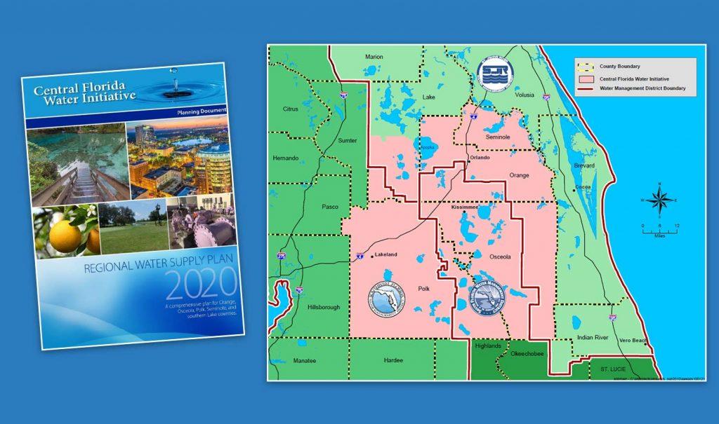 CFWI area map