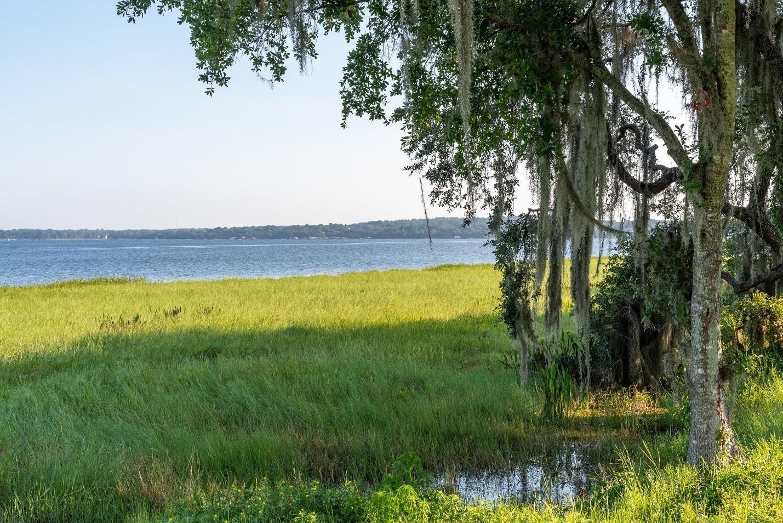 Lake Minneola in Lake County