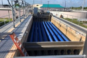 Nutrient loader to the Indian River Lagoon
