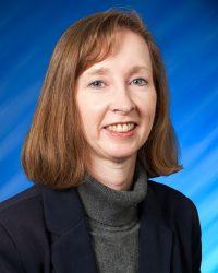 Mary Ellen Winkler headshot