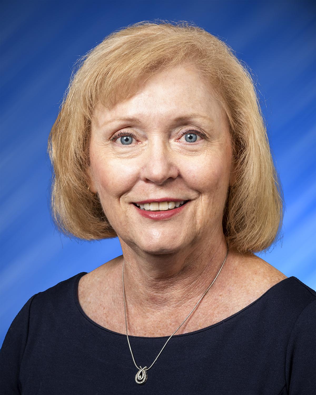 Janet Price headshot
