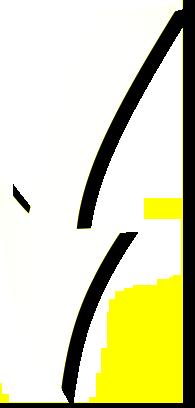 Down-facing arrow