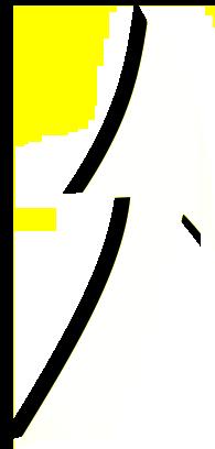 Up-facing arrow