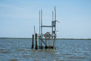 water quality monitoring stations